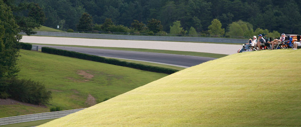 Rolex Race at Barber Motorsports
